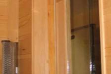 sauna therapeutique